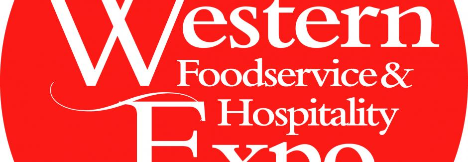 Western Foodservice and Hospitality Expo Logo