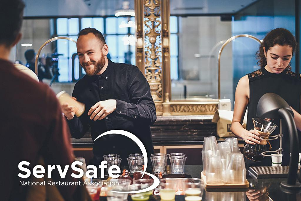 ServSafe Alcohol Responsible Beverage Service Training