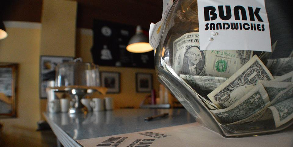 Employer Mandated Tip Pooling Guidelines California Restaurant