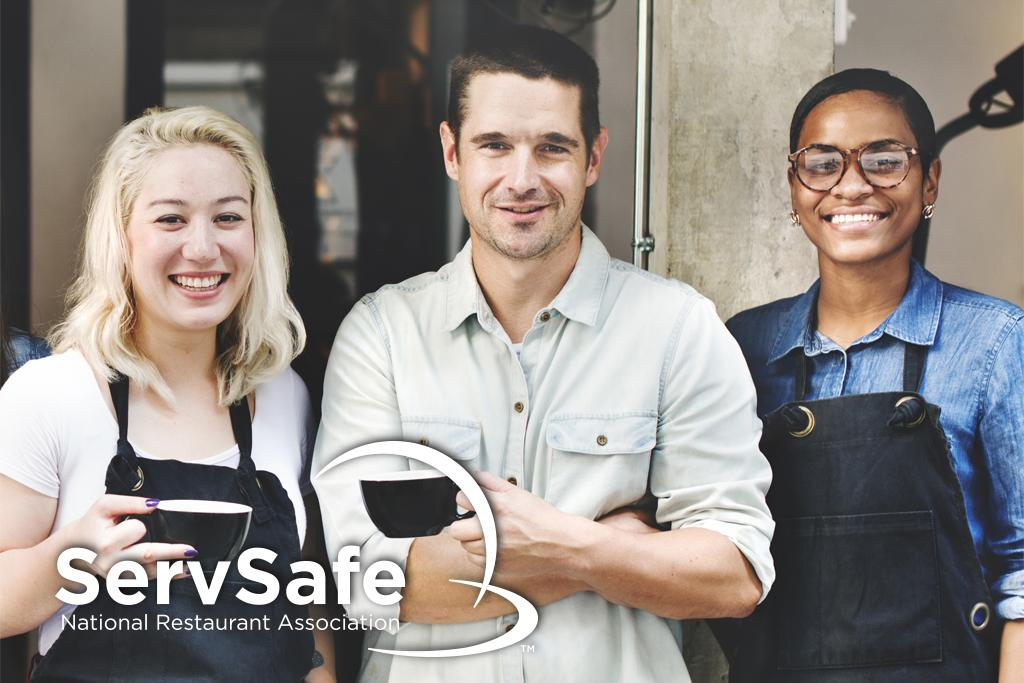 Servsafe Food Protection Manager Certification California