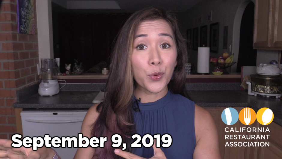 The News You Need to Know, September 09, 2019