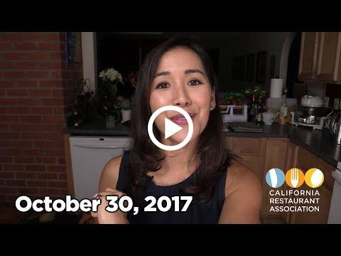 News You Need to Know, October 30, 2017