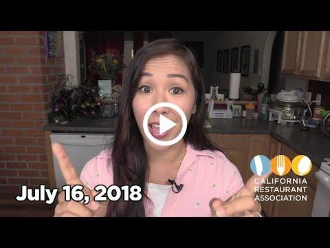 News You Need to Know, July 16, 2018
