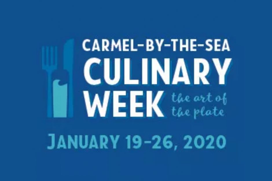 Carmel by the Sea Culinary Week