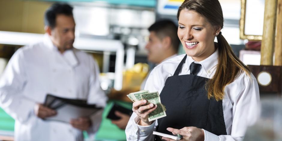 Employment of minors - California Restaurant Association
