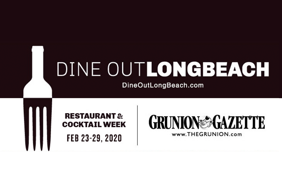 Dine Out Long Beach Restaurant Week