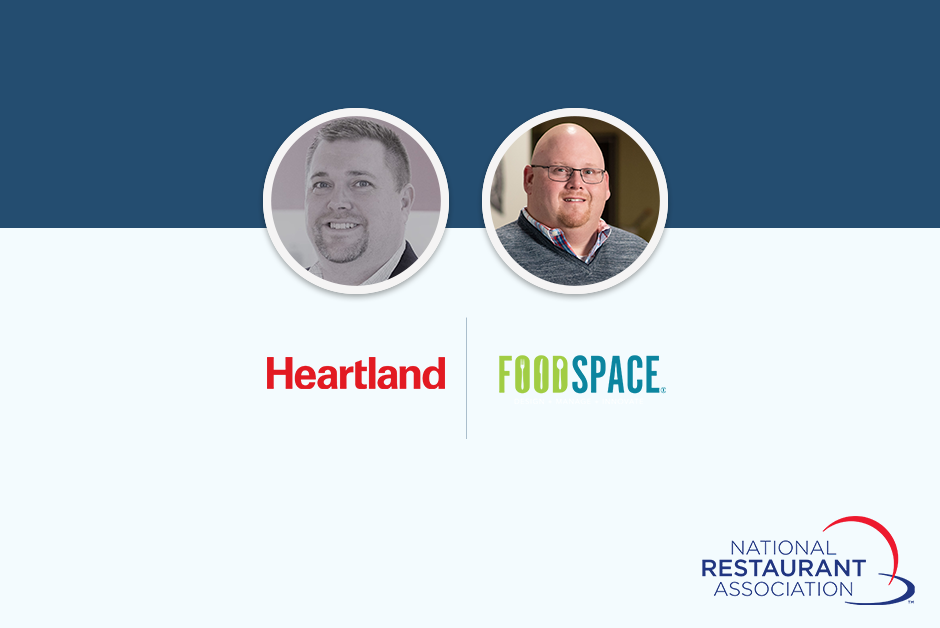 Webinar: Explore the future of restaurant spaces and payment technology