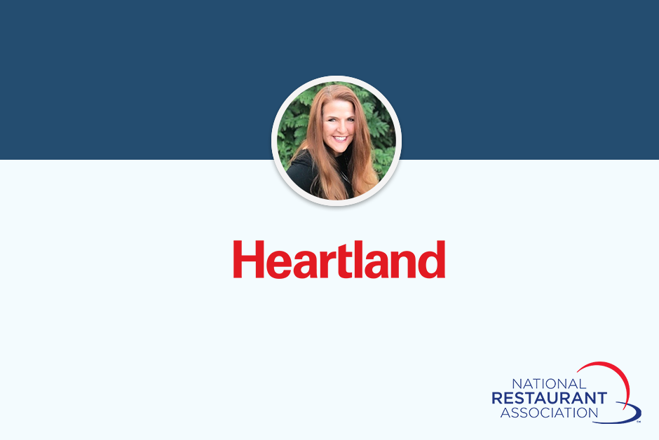 Webinar: From Surviving to Thriving, Reimagining the Return of Restaurant Experiences by Heartland