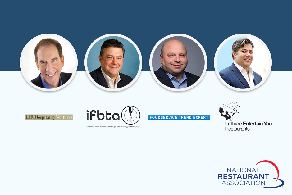 NRA + LJR: Real-time Business Continuity for Restaurant Operators