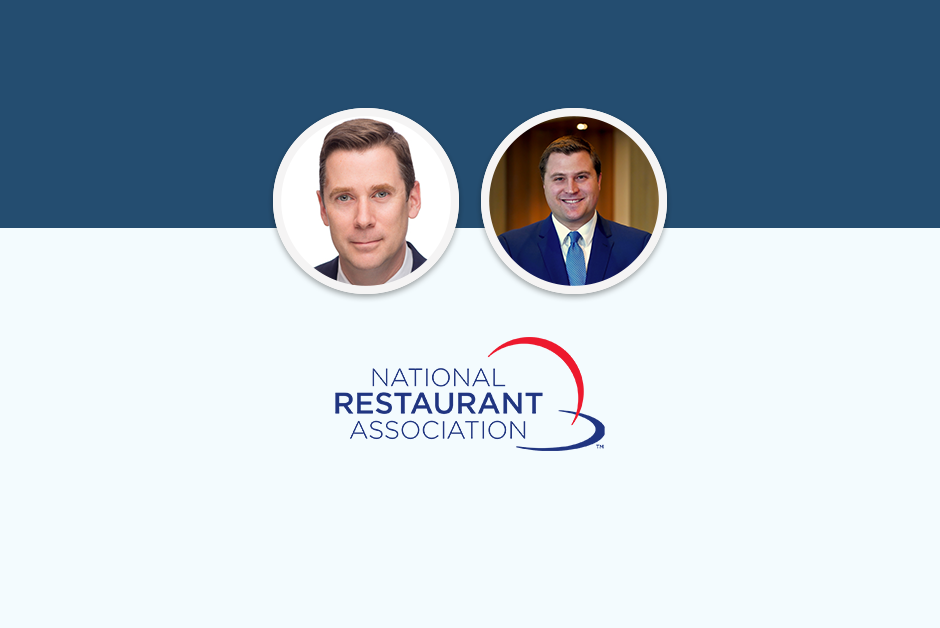 Restaurant Relief – The Road Ahead with Sean Kennedy
