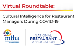 Free virtual roundtable