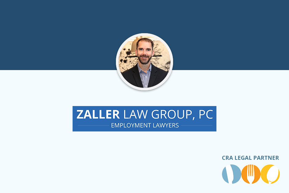 Zaller Law Group, Anthony Zaller