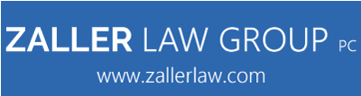 Zaller Law Group Logo