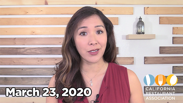 News You Need to Know, March 23, 2020