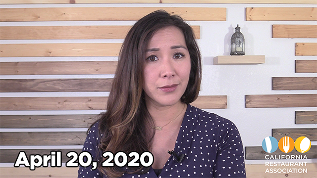 News You Need to Know, April 20, 2020