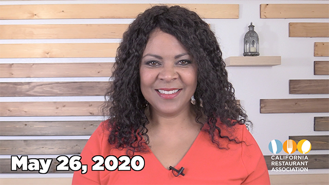 News You Need to Know, May 26, 2020