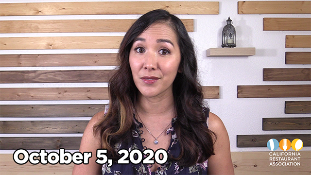News You Need to Know, October 05, 2020