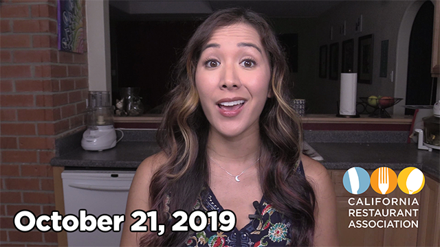 The News You Need to Know, October 21, 2019