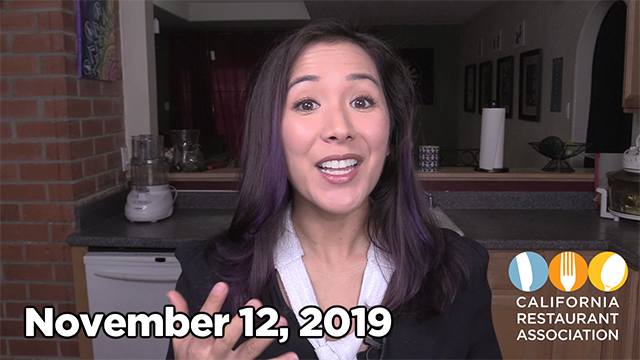 The News You Need to Know, November 12, 2019