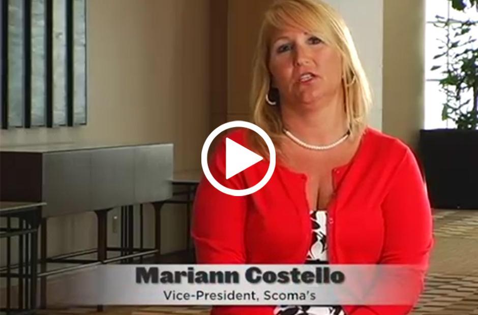Mariann Costello