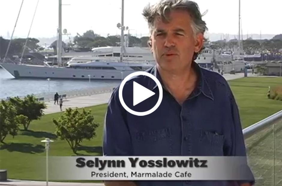Selynn Yosslowitz