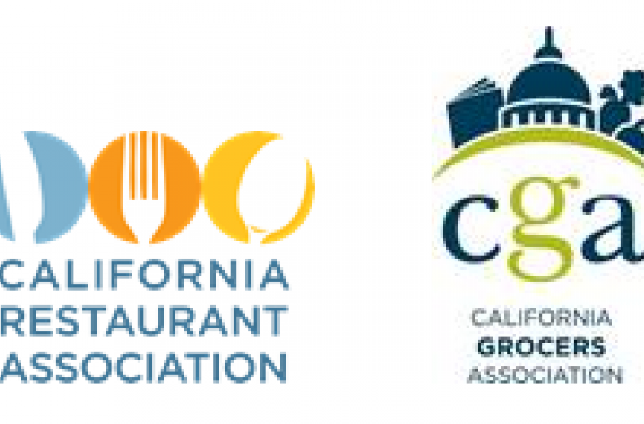 CRA Logo and CGA Logo