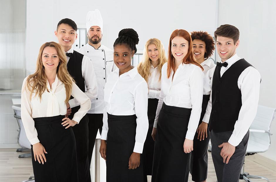 Training California Restaurant Association