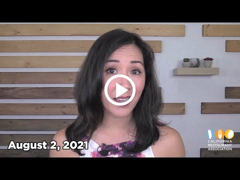 News You Need to Know, August 2, 2021