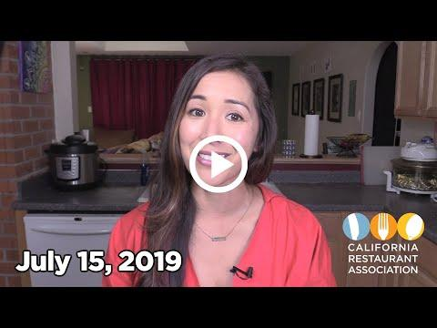 The News You Need to Know, July 15, 2019