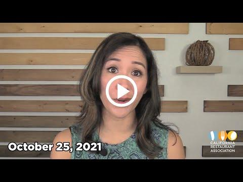 News You Need to Know, October 25, 2021