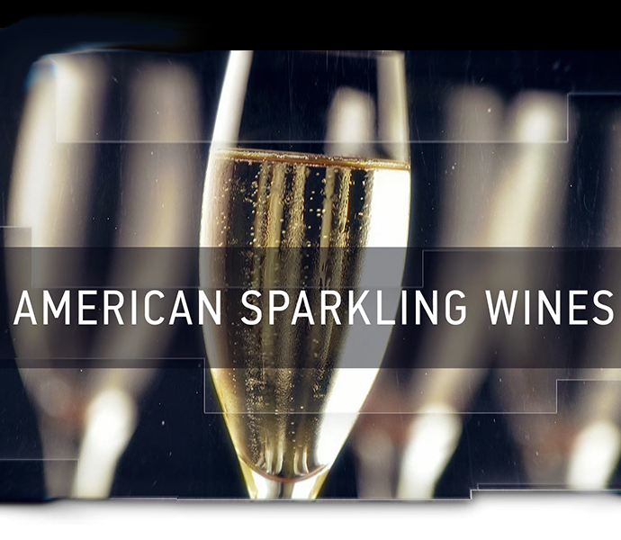 American Sparkling Wines Course