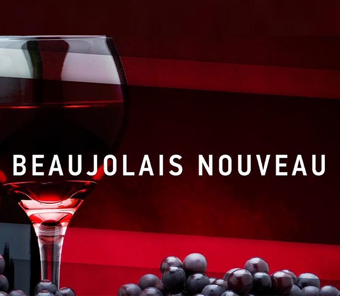 Beaujolais Nouveau Course