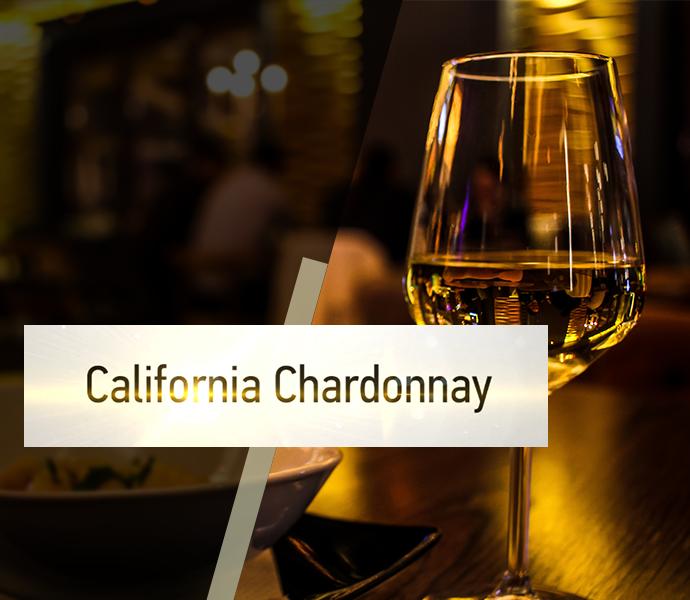 California Chardonnay Course