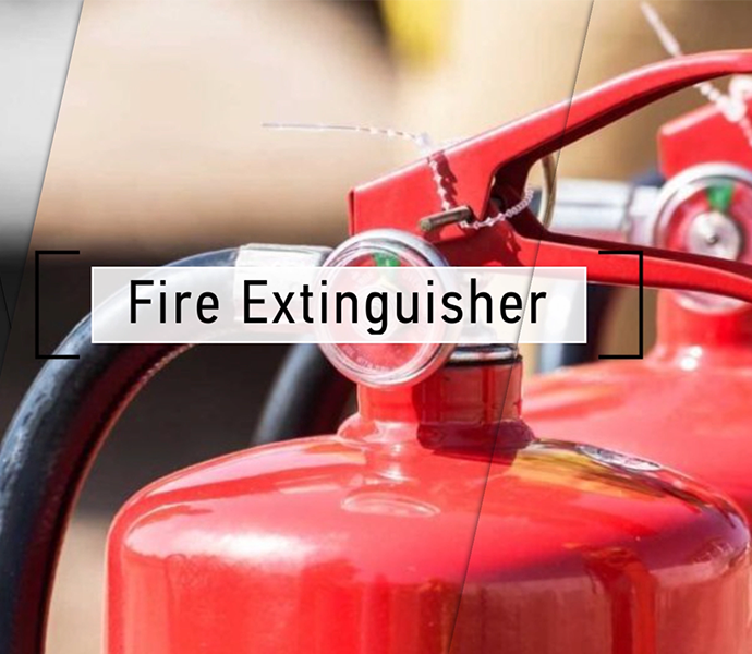 Fire Extinguisher 101 Course