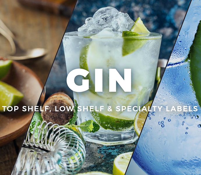 Gin Course