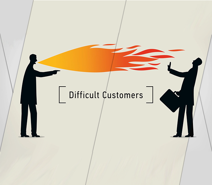 How to Deal with a Difficult Customer Course