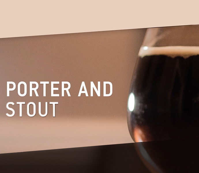 Porter and Stout Course