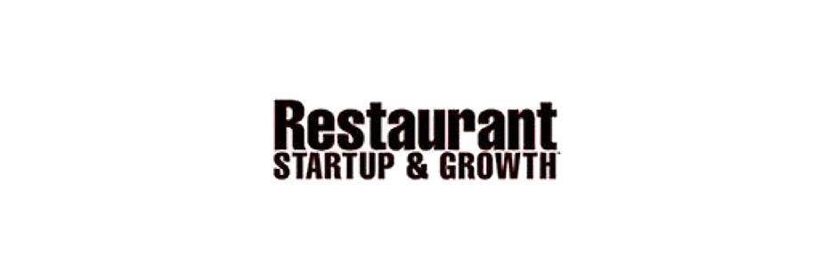 Restaurant Startup and Growth Logo