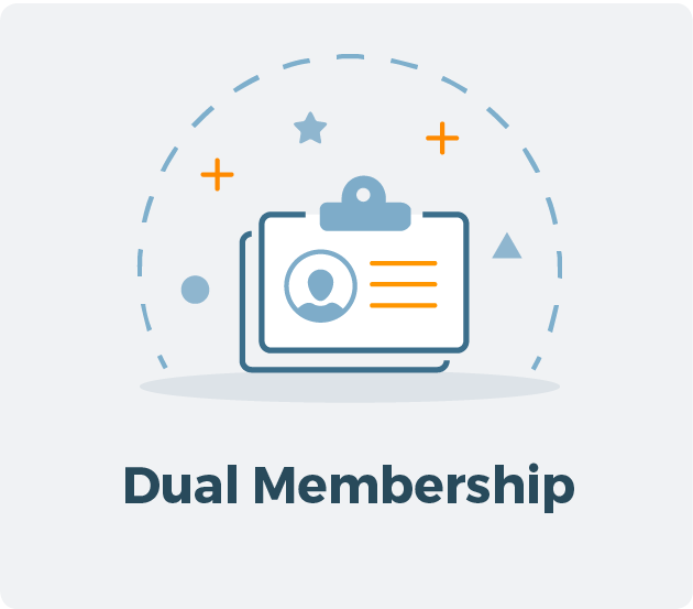Learn more about Dual Membership