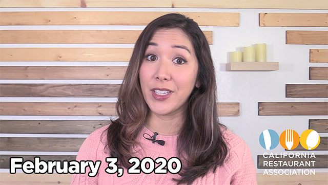 News You Need to Know, February 03, 2020