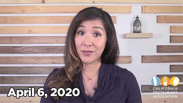 News You Need to Know, April 06, 2020